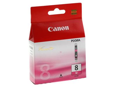 Canon Μελάνι CLI-8 Magenta