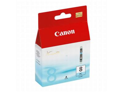 Canon Μελάνι CLI-8 Photo Cyan