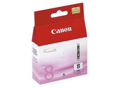 Canon Μελάνι CLI-8 Photo Magenta