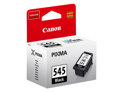 Canon Μελάνι PG-545 Black Standard Capacity 180 pages