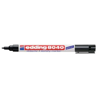 Edding 8040 Μαρκαδόρος Πλυντηρίου
