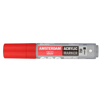 Talens Amsterdam Ακρυλικός Μαρκαδόρος 15mm NAUTRAL GREY