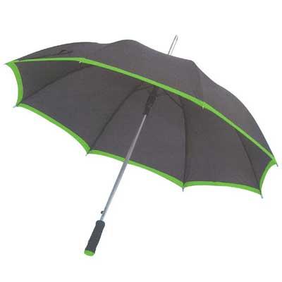 Ομπρέλα Αυτόματη με Αφρώδες Χερούλι Ø105εκ ΛΑΧΑΝΙ