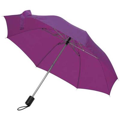 Ομπρέλα Πτυσσόμενη Ø85εκ ΜΩΒ