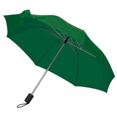Ομπρέλα Πτυσσόμενη Ø85εκ ΠΡΑΣΙΝΟ