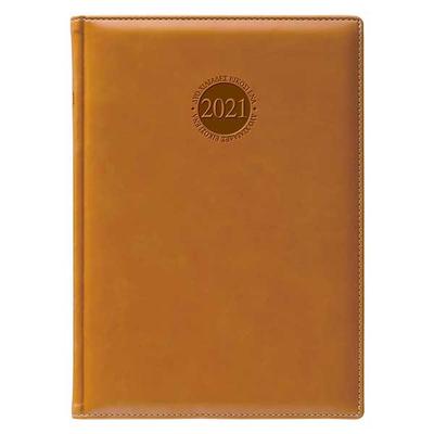 Ημερολόγιο Ημερήσιο 17x24 Amsterdam 2021 ΤΑΜΠΑ