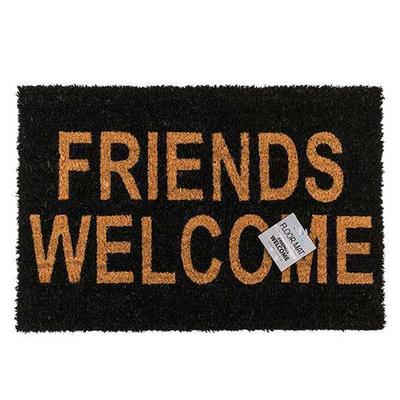 Χαλάκι Εισόδου Friends Welcome 60x40εκ.