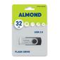 Almond Flash Disc USB Memory 32gb