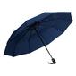 Ομπρέλα Σπαστή Αυτόματη Ø55εκ μπλε