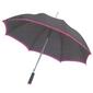 Ομπρέλα Αυτόματη με Αφρώδες Χερούλι Ø105εκ ΡΟΖ