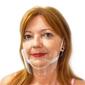 Elegant Ασπίδα Προστασίας Στόματος & Μύτης